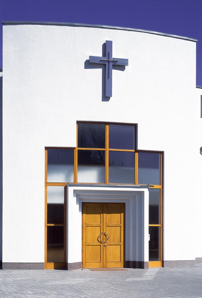 Rímsko-katolícky kostol v Leviciach