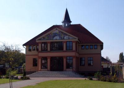 Kostol v Komárne