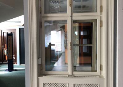 Kastlové okno - 5