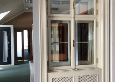 Kastlové okno - 4