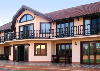 Rodinný dom v Štúrove