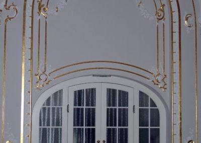 Reduta - Interiér
