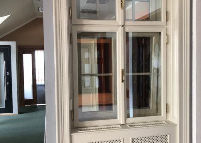 Kastlové okno - 6