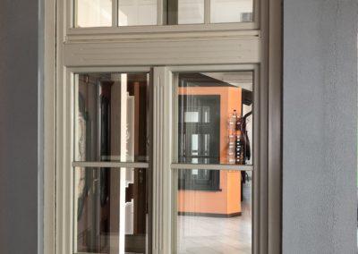 Kastlové okno - 2