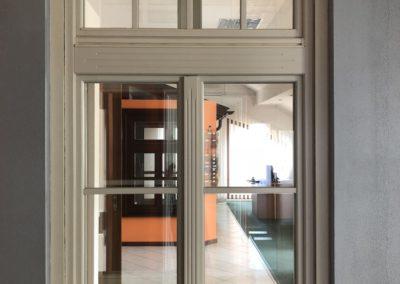 Kastlové okno - 1